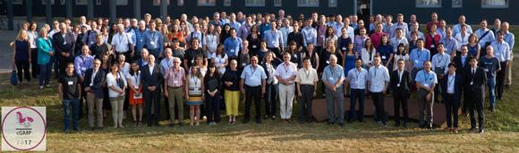 cGMP2017 Conference